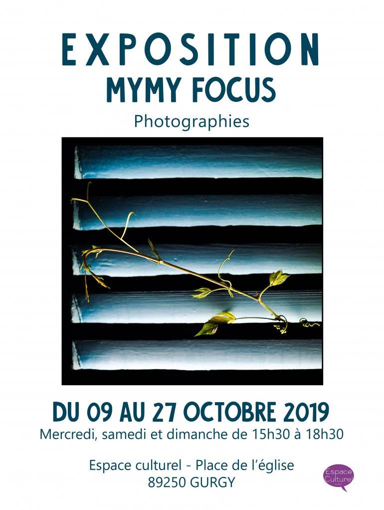 Exposition Mymy Focus