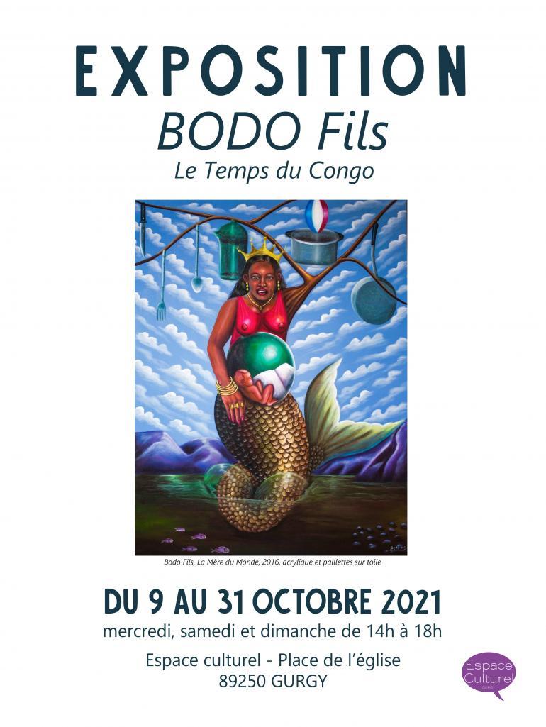 Exposition Bodo Fils