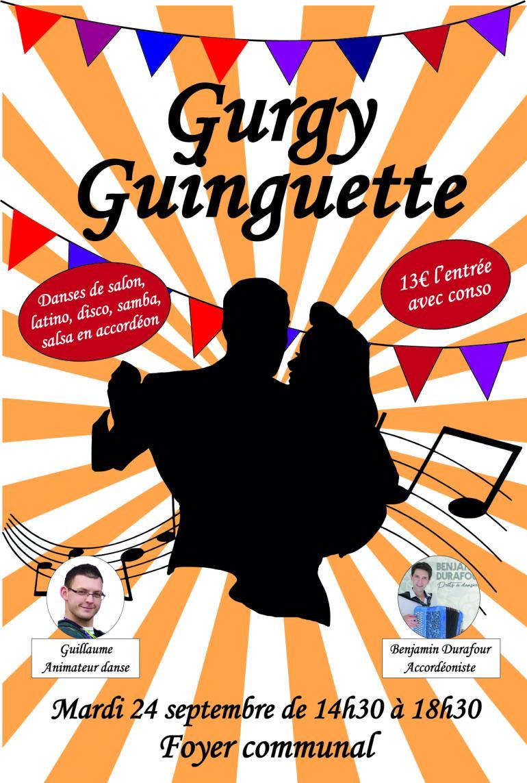 Gurgy Guinguette